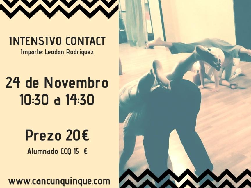 contact 24 de novembro